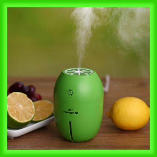 خرید و قیمت دستگاه بخور سرد طرح lemon