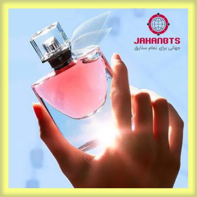 مشخصات قیمت و خرید ادکلن زنانه لانکوم لاویست بله یLancome La Vie Est Belle Perfume