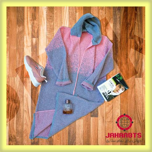 مشخصات و قیمت خرید ست بافت مردانه و زنانه Pink Lovers set