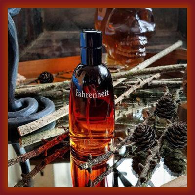 خرید اینترنتی و قیمت عطر ادکلن مردانه دیور فارنهایت Dior Fahrenheit Le Parfum