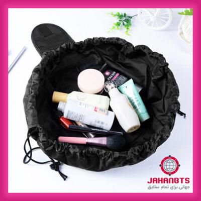 مشخصات خرید و قیمت کیف لوازم آرایش مسافرتی