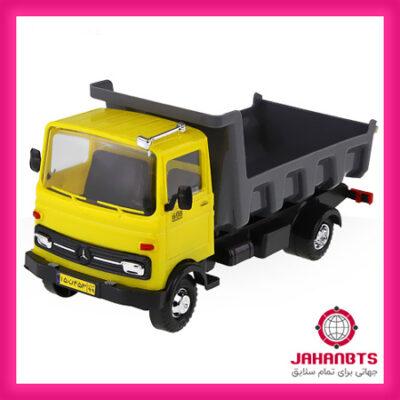 خرید ماشین اسباب بازی طرح خاور - ماکت دکوری خاور Decorative Pickup Khavar Toy
