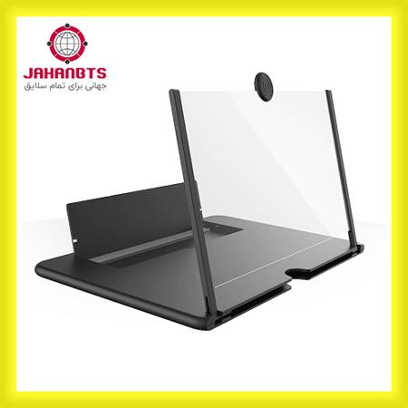 مشخصات و قیمت خرید کیت بزرگنمایی صفحه نمایش موبایل Mobile screen zoom kit