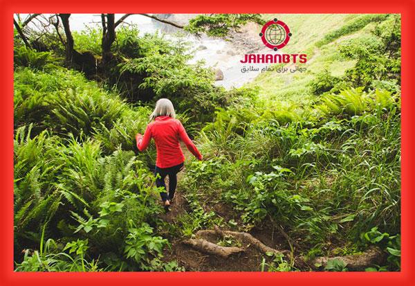 انرژی مثبت زندگی 6: دویدن یا پیادهروی ، دوچرخه سواری تا یک کیلومتر