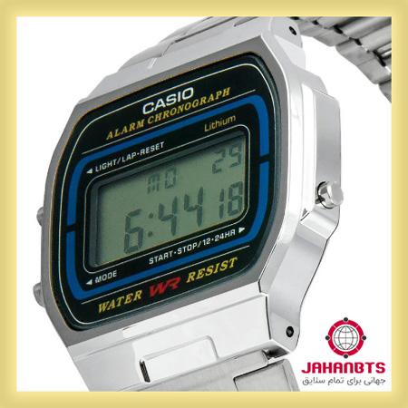قیمت و خرید اینترنتی ساعت مچی دیجیتال کاسیو مدل A159