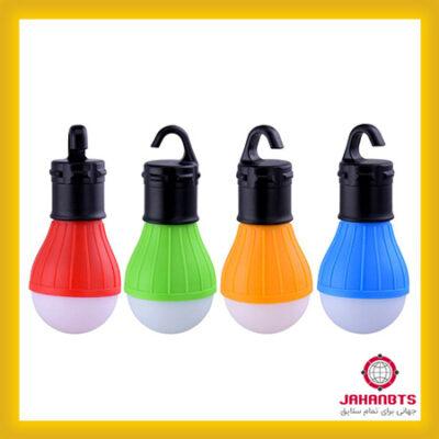 مشخصات و قیمت خرید لامپ LED سیار