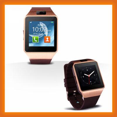 قیمت خرید پستی ساعت هوشمند اسمارت واچ مدل DZ09