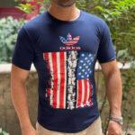 قیمت و خرید تی شرت مردانه یقه گرد آدیداس