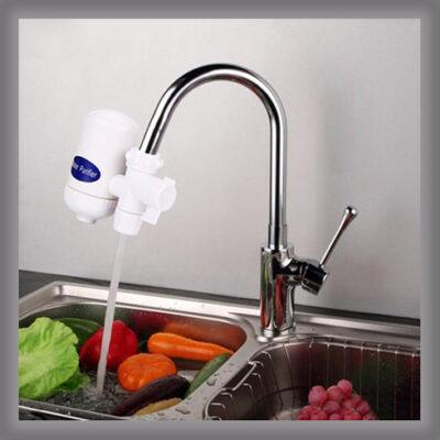 خرید پستی فیلتر تصفه آب نانو مدل سرشیری