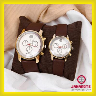ست ساعت مچی JAPON GOLD