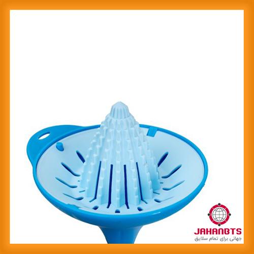 مشخصات و قیمت خرید آب مرکبات گیری دستی مدل قیف دار 2 عددی