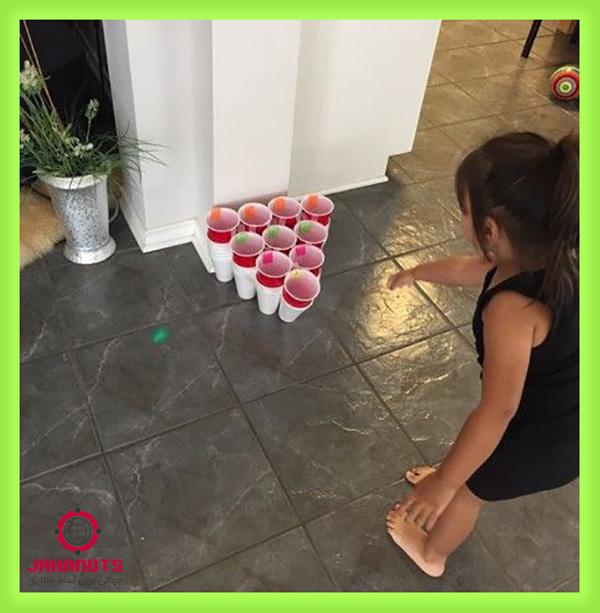 بازی های مناسب برای کودکان ۱۰ تا ۱۵ سال در روز های کرونایی